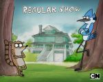 regularshows by seviamins06