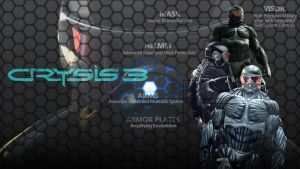 Crysis 3 by thesarim1