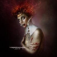 Burn by vampirekingdom