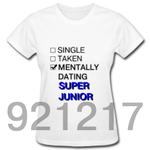 MENTALLY DATING SUPER JUNIOR by 921217