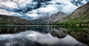 Silver Lake by JForbes1701