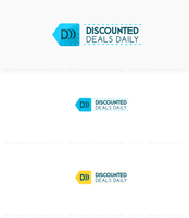 Dscount logo by DianaGyms