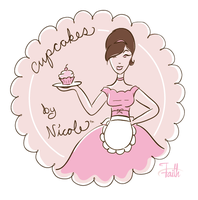 cupcakes by nicole by LaFoi