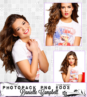 Danielle Campbell Photopack png #002 by LorysGraphic