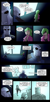 Galactic Smackdown: Round 2 Part 9 *FINAL* by AndrewMartinD