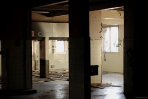 Urbex clinique 049 by Sex-Toy