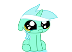 Crying Lyra by Keanno