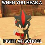 Shadow Meme by shadae53
