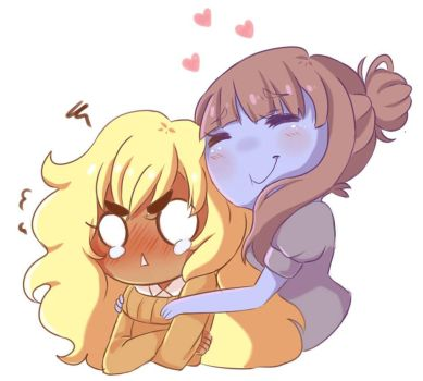 Ily by SweetReminder