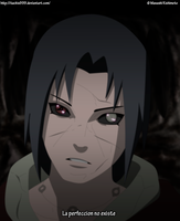 Itachi Perfeccion by Itachis999