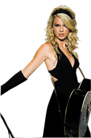 Taylor Swift by HumanoidEditions
