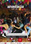 Anastacia Flyer by cellosia