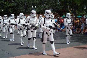Stormtroopers by emily0410