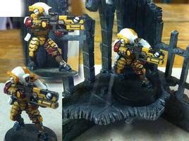 old warhammer pic 02 - Tau Commander Customized by fabman132