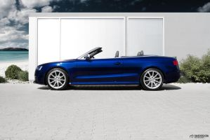 20130616 Rs5 Cabrio 004 M by mystic-darkness
