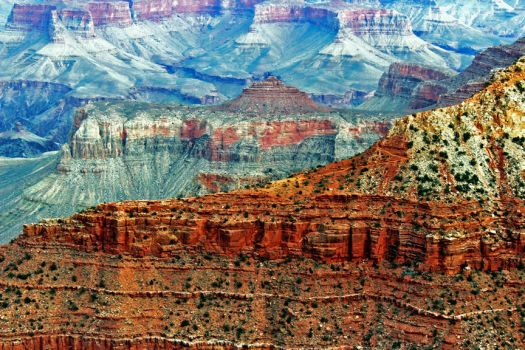 Grand Canyon 167 2015 by Moppet-Smiles