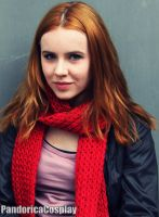 Amy Pond (The Pandorica Opens) by AnnaPandorica