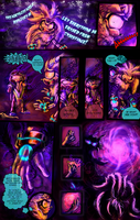 TMOM Issue 4 page 3 by Saphfire321