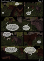 ScarsRemain Prologue pg. 5 by FlyWheel68