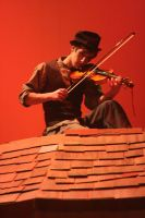 Fiddler On the Roof - FOtR by willgame4food
