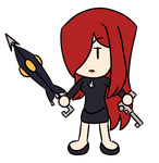 Parasoul by Stocky6493