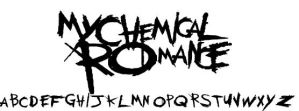 My chemical romance by ExcessTS