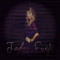 purple taylor by lifewithcokkie