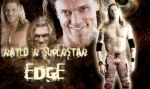 WWE....EDGE by Gogeta126