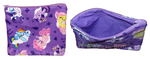 My Little Pony Sleepy Print Bag by AKawaiiBoutique