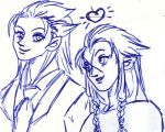Weird Xehaisa by lerato