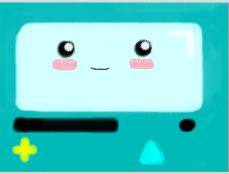 BMO by oNiWis321