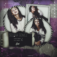 +Selena Gomez // Photopack Png 25. by AestheticPngs