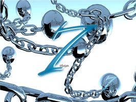 7thsign desing inchrome by 7thsign