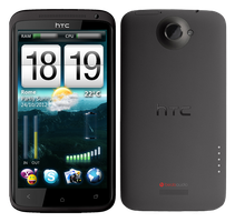 HTC OneX Widget 1.0.2 by drakullas