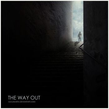 The Way Out by djajakarta