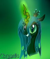 Chrysalis :3 by MarshmallowWithChoco