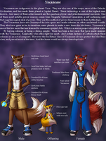 Vocanease Data 1st page by Lord-Kiyo