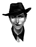 The Spine: Steam Powered Giraffe by F-inked