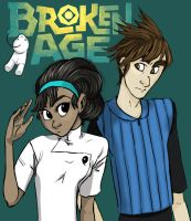 Cry Plays: Broken Age by FruitConflate