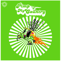 Pimp My Country by Jammyy