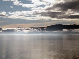 Mountain Bay Stock 1 by adverbial-spectra
