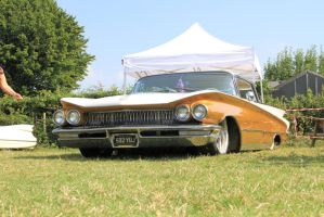 Very lowrider by Tiger--photography