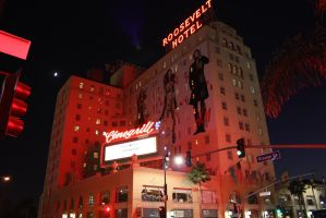 The Roosevelt by chris