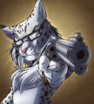 Meow Meow by artofhahul