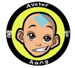 Aang icon by CuriouslyXinlove