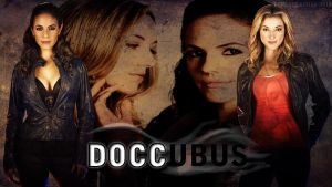 Lost Girl - Doccubus Wallpaper by ForsakenDusk