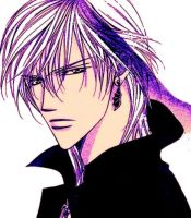 Reino from Skip Beat by mie018