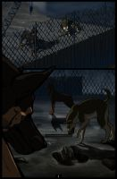After Dark - Page 1 by Rabid-Lycan