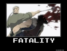 Fatality by AlphaMoxley95
