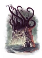 Dark Young by ScottPurdy